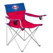 Philadelphia Phillies Big Boy Portable Folding Chair