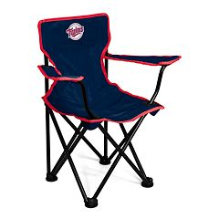 Minnesota Twins Portable Folding Chair - Toddler
