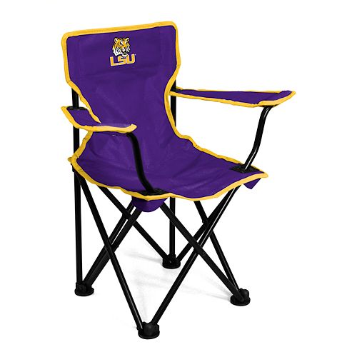LSU Tigers Portable Folding Chair - Toddler