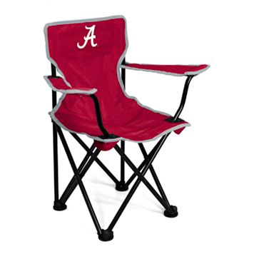 Alabama Crimson Tide Portable Folding Chair - Toddler
