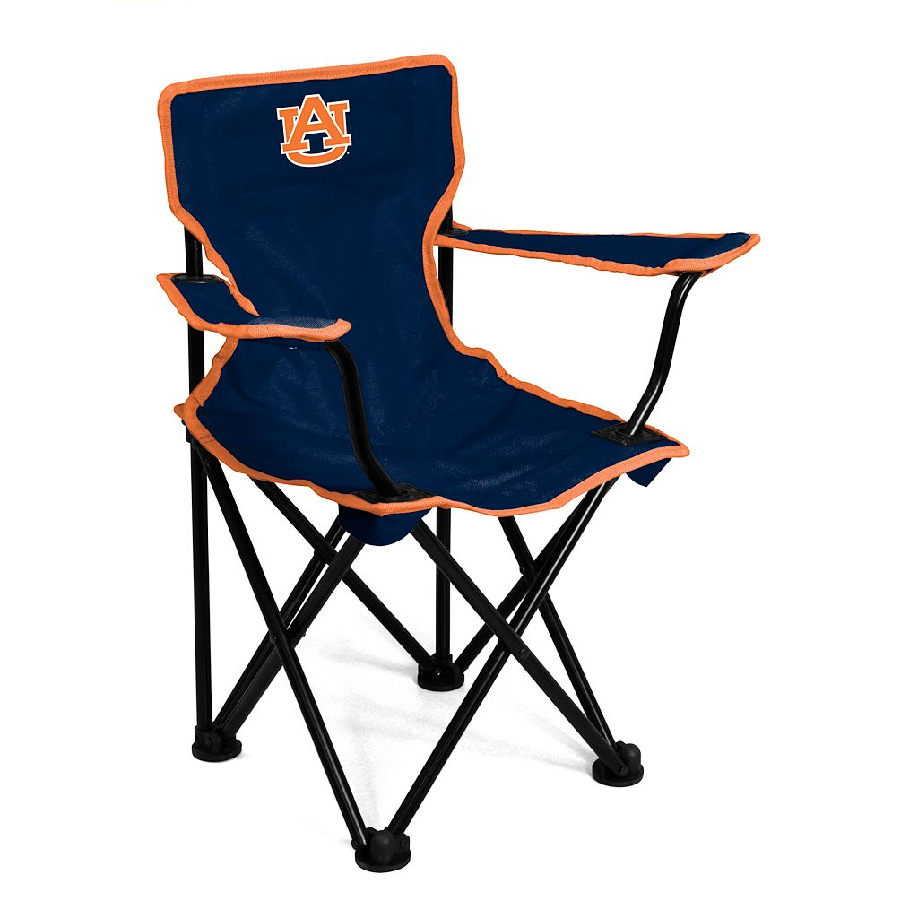Auburn Tigers Portable Folding Chair - Toddler