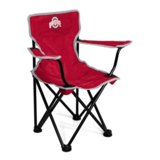 Ohio State Buckeyes Portable Folding Chair - Toddler