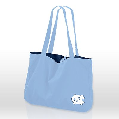 North Carolina Tar Heels Reversible Tote Bag