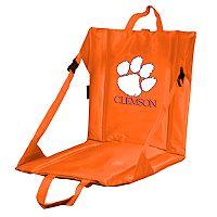Clemson Tigers Folding Stadium Seat