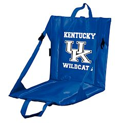 Kentucky Wildcats Folding Stadium Seat