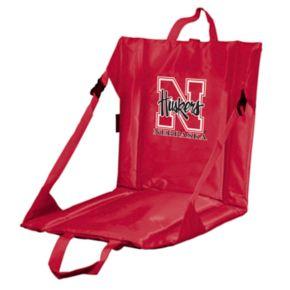Nebraska Cornhuskers Folding Stadium Seat