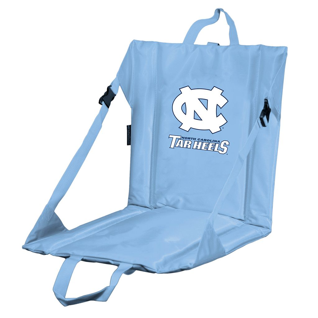 North Carolina Tar Heels Folding Stadium Seat