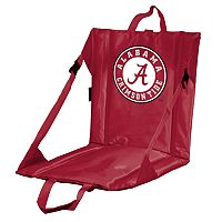 Alabama Crimson Tide Folding Stadium Seat