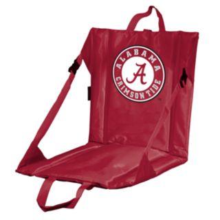 Alabama Crimson Tide Folding Stadium Seat