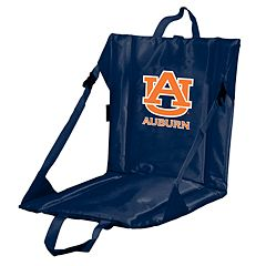 Auburn Tigers Folding Stadium Seat