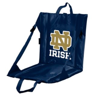 Notre Dame Fighting Irish Folding Stadium Seat