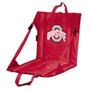 Ohio State Buckeyes Folding Stadium Seat