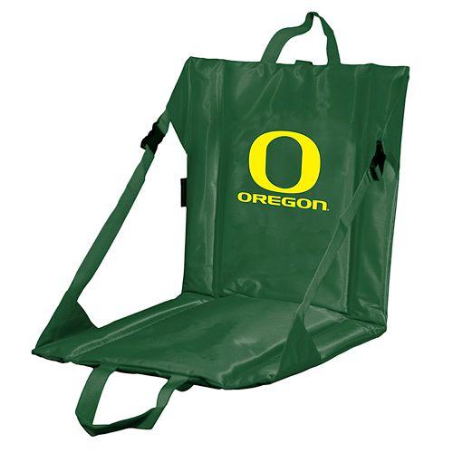 Oregon Ducks Folding Stadium Seat
