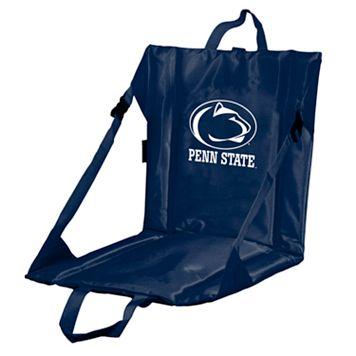 Penn State Nittany Lions Folding Stadium Seat