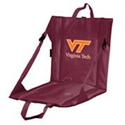 Virginia Tech Hokies Folding Stadium Seat