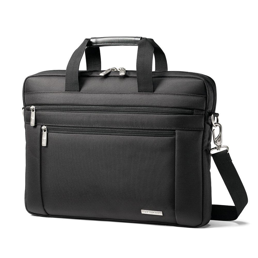 Samsonite Classic Laptop Briefcase