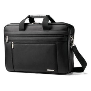 Samsonite Classic 17-Inch Laptop Briefcase