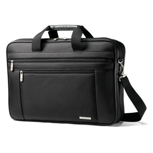 Samsonite Luggage, Classic 17-in. Laptop Briefcase