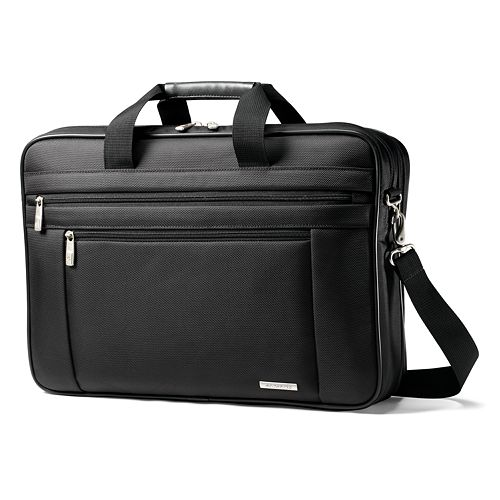 Samsonite Classic 17-Inch Laptop Briefcase