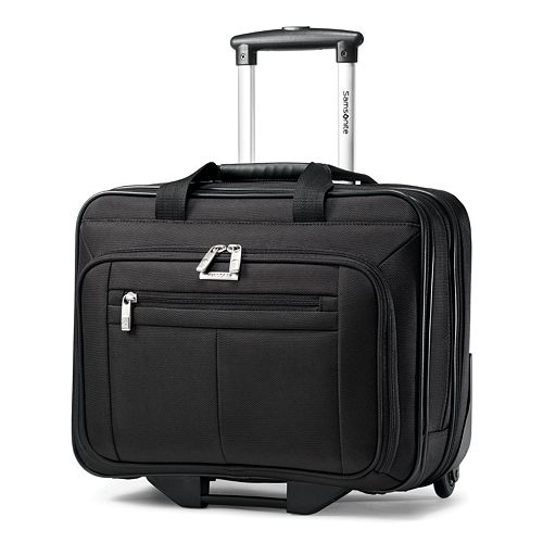 Samsonite Classic Wheeled Laptop Case