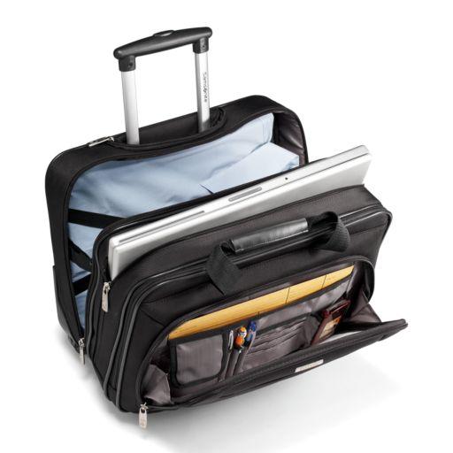 Samsonite Classic Wheeled Laptop Case