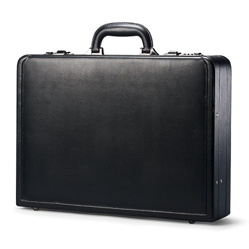 Samsonite Classic Leather Attache