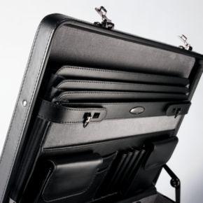 Samsonite Classic Leather Attache