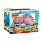 Disney/Pixar Toy Story 3 Imaginext Evil Dr. Porkchop's Spaceship Playset by Fisher-Price