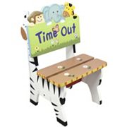 Teamson Kids Sunny Safari Time Out Chair
