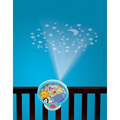 Fisher-Price Discover 'n Grow Twinkling Lights Projection Mobile by