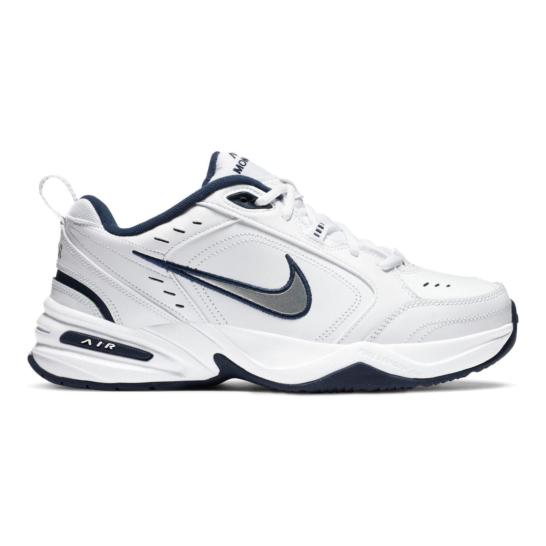 mens white nike sneakers