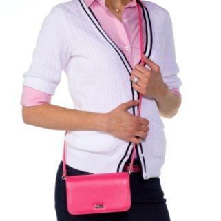 Buxton Organizer Mini crossbody Bag