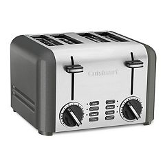 Cuisinart Elements 4 Slice Toaster