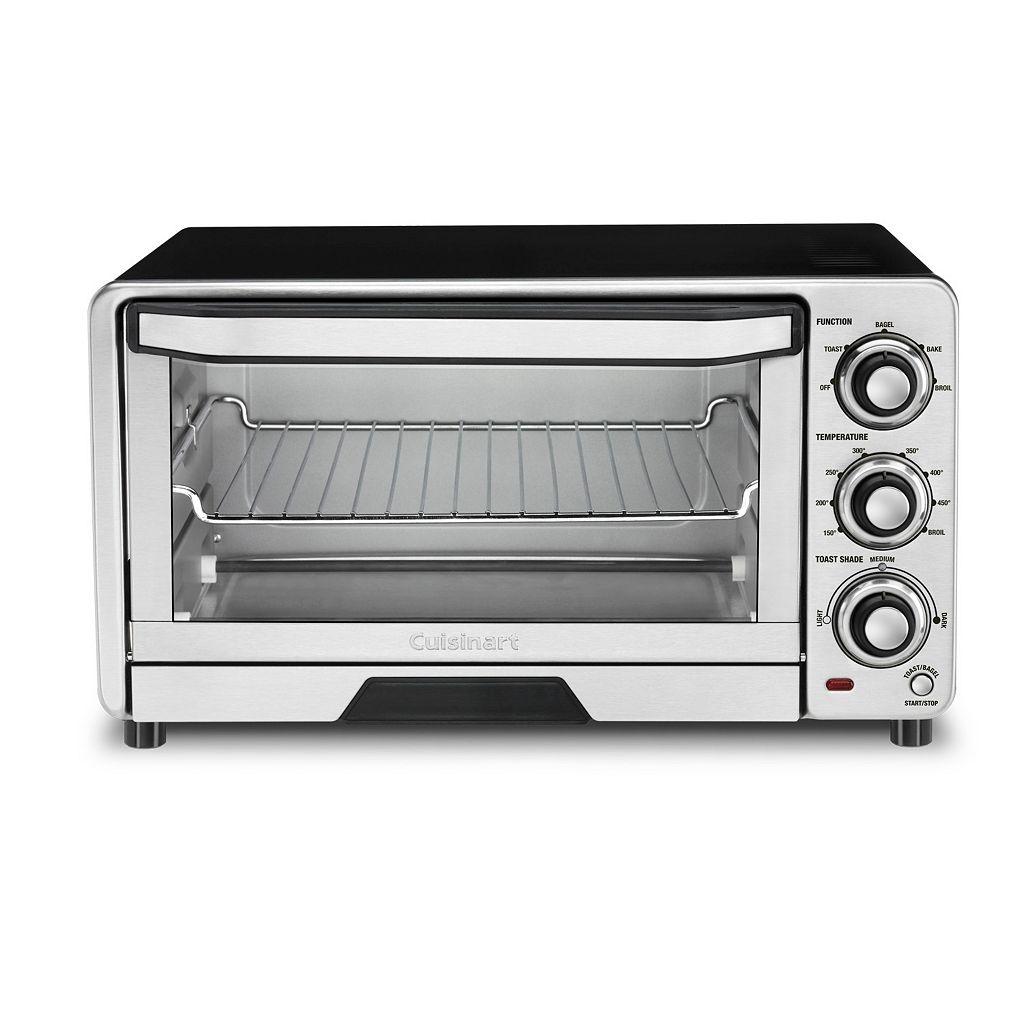 Cuisinart Custom Classic Toaster Oven