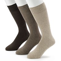 Men's Marc Anthony 3-pk. Dress Socks