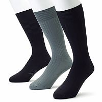 Men's Marc Anthony 3 pkDress Socks