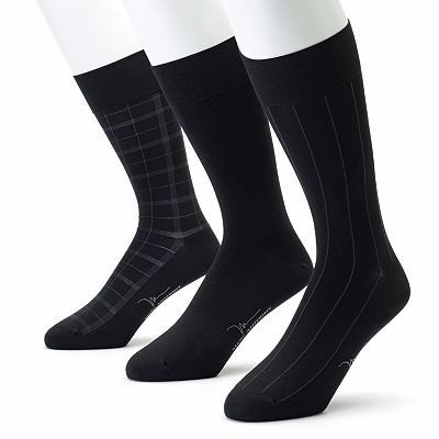 Marc Anthony 3-pk. Dress Socks