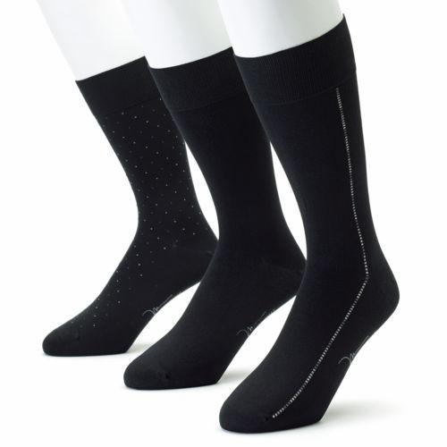 Marc Anthony 3-pk. Dress Socks