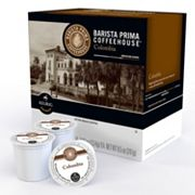 Keurig K-Cup Portion Pack Barista Prima Coffeehouse Colombia - 18-pk.