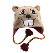 Minnesota Golden Gophers Knit Cap - Adult