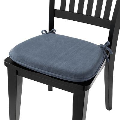 Memory Foam Chair Pad