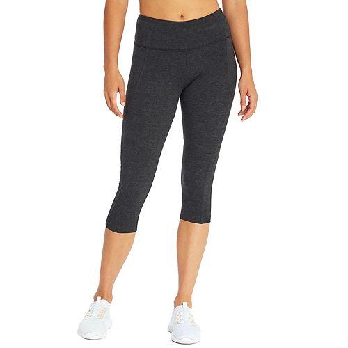 Women's Marika Magical Balance Slimming Performance Capri Leggings