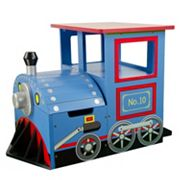 Teamson Kids Train Writing Desk