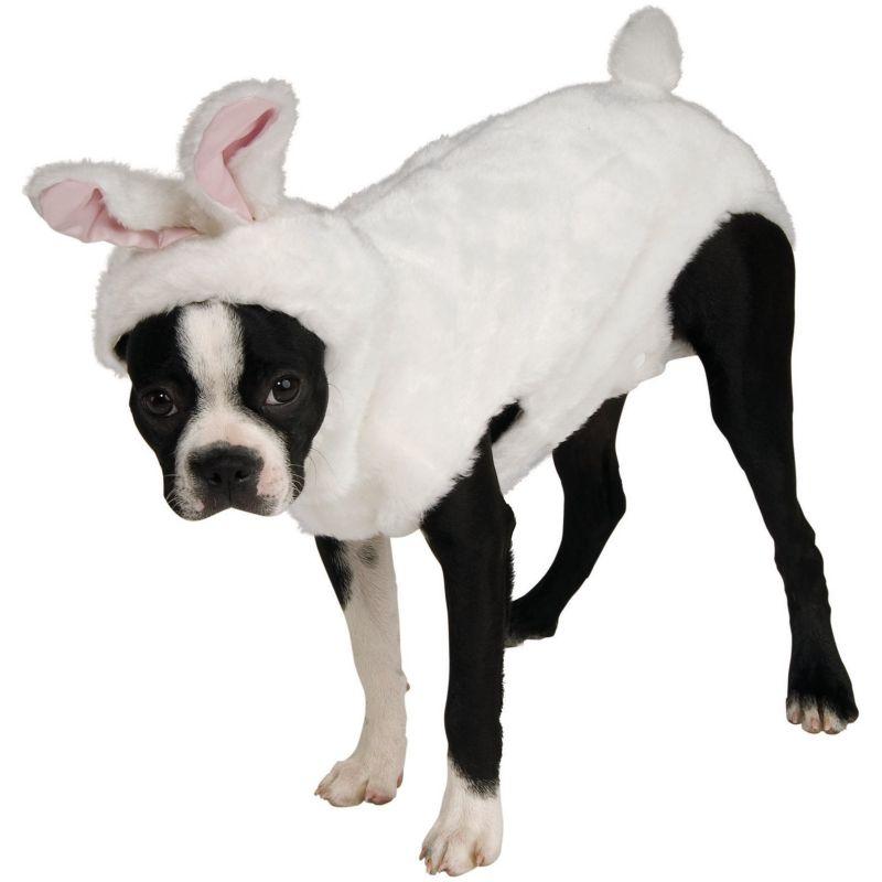 Bunny Pet Costume - Pet