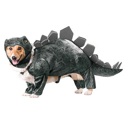Stegosaurus Pet Costume