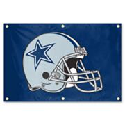 Dallas Cowboys Fan Banner