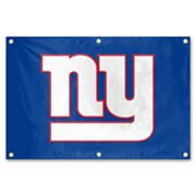 New York Giants Fan Banner