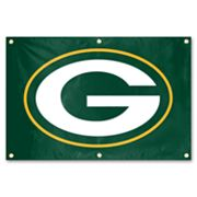 Green Bay Packers Fan Banner