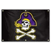East Carolina Pirates Fan Banner