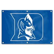 Duke Blue Devils Fan Banner